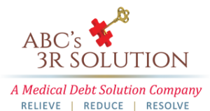ABC's 3R Solution Logo
